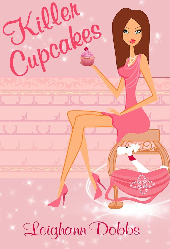 Killer Cupcakes (A Lexy Baker Bakery Cozy Mystery Book 1)