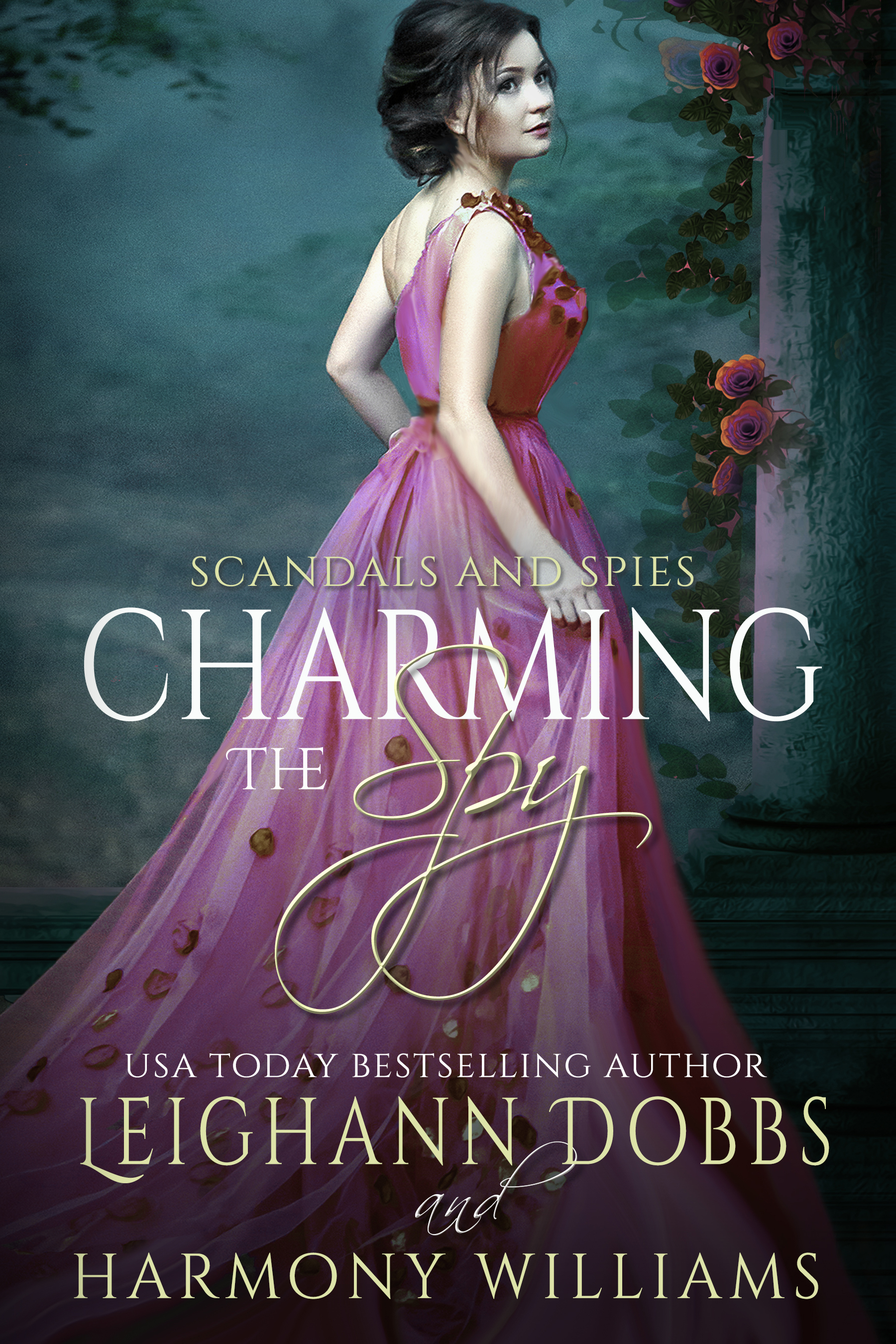 Charming the Spy