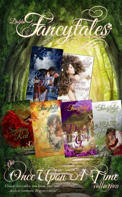 Fancy Tales Boxed Set